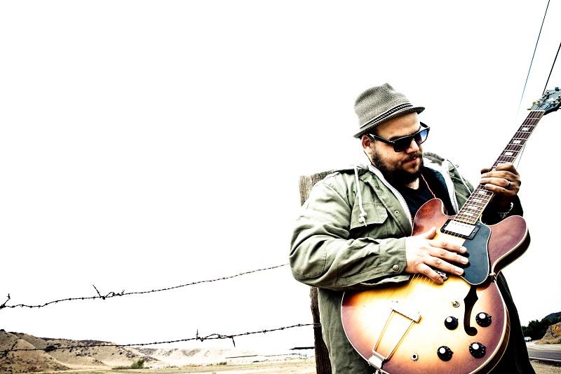 Gino Matteo & Jade Bennett Band