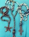 Beachy Beads by Maggie Hempen